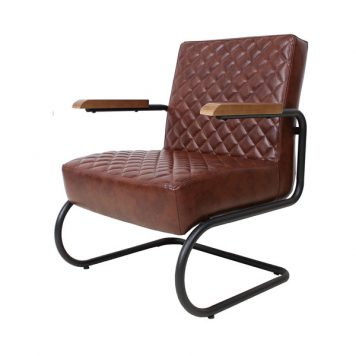 interiordirect.nl - nizza fauteuil