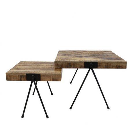 interiordirect.nl - salontafel set palmer