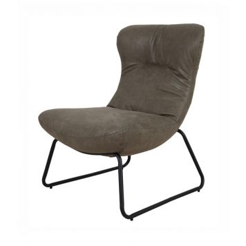 interiordirect.nl - Malo fauteuil groen