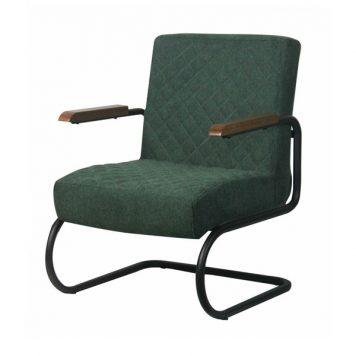 interiordirect.nl - nigel fauteuil groen